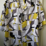total old-school Mike Robbins shirt