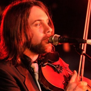 Matt Montgomery