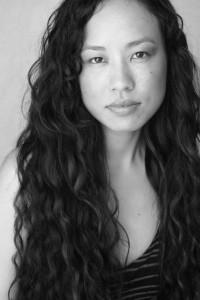 Tany Ling headshot